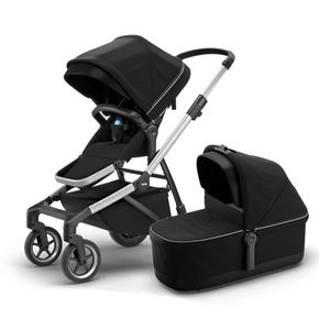 Thule-sleek-e-Bassinet-Black-ThuleStoreRio1